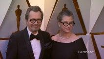 Gary Oldman veut jouer dans une comédie après sa victoire aux Oscars