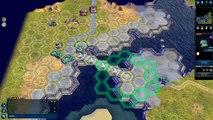 Battle Worlds: Kronos Gameplay
