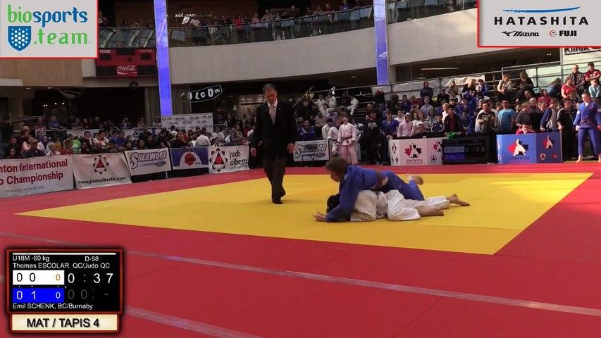 Judo - Tapis 4 (25)