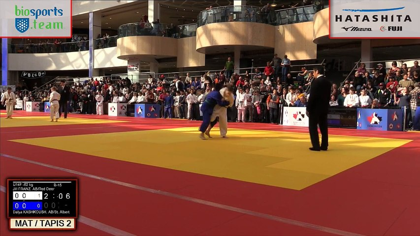 Judo - Tapis 2 (37)