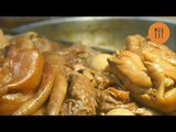 Yaowarat's Best Braised Pork