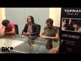 The Cribs: Interview in Bangkok by BK Magazine