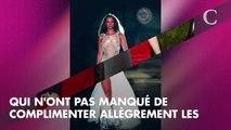 PHOTOS. Claudia Schiffer et Naomi Campbell (très dénudées) pour la journée des droits des femmes