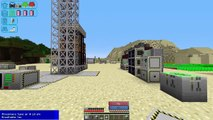 Mod Spotlight: Advanced Rocketry (part 2) - Rockets and Space Stations