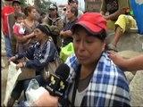 Peru: Thousands affected by heavy rains, landslides