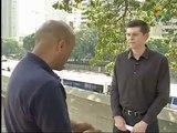 Interviews frrom Caracas - 1989 'Caracazo'
