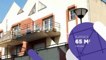 Appartement Marcq En Baroeul 3 pièce(s) 65 m2