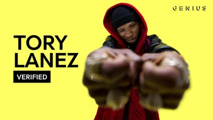 Tory Lanez Breaks Down Hate To Say Video Dailymotion