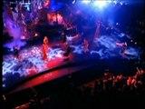 Madonna – Frozen | Live: 2001 | Madonna: Drowned World Tour 2001