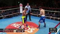 Daniel Roman vs Ryo Matsumoto (28-02-2018) Full Fight