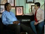 Interviews from Caracas - Marshall Eddie Conway