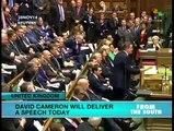British PM's re-election campaign confronts EU immigration