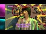 The Radio Star, Shin Hye-sung #12, 신혜성 20070905