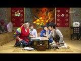 The Guru Show, Shin Seung-hoon, #11, 신승훈 20081015