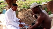 WOli Agba vs Dele; Ludo time! And Dele wants to chop Woli agbas offering money! Who will win   Pt1