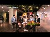 Section TV, Gye-baek #03, 계백 20110724