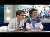 The Radio Star, Lee Min-woo #04, 이민우 20130424