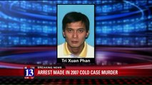 Fingerprint in Victim's Blood Leads Utah Police to Arrest in 2007 Cold Case Murder