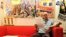 Haziza je te veux si tu veux de moi - Alain Soral, Daniel Balavoine (HD)