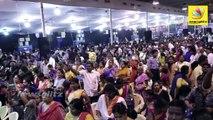 திருடர்கள் கூட கூட்டணி இல்ல ,  Kamal Hassan Question & Answer At Makkal Needhi Maiam Meeting ,  Latest