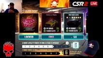 81 CSR Racing 2 | Upgrade and Tune | Saleen S1 - video