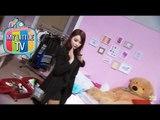 [My Little Television]마리텔- Hong Jin Young, Dance show time 매력 폭발하는 밧데리 누나 홍진영 마리텔 패션쇼~