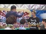 [HOT] 라디오스타 - 김국진에게 노쨈이란? 김구라-김동현 김부자식 파이팅! 20140625