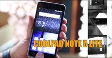 COOLPAD NOTEPAD LITE Review | Hands on With Gaurav | NewsX Tech