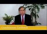 Cuauhtemoc Cardenas: Lazaro Cardenas Background