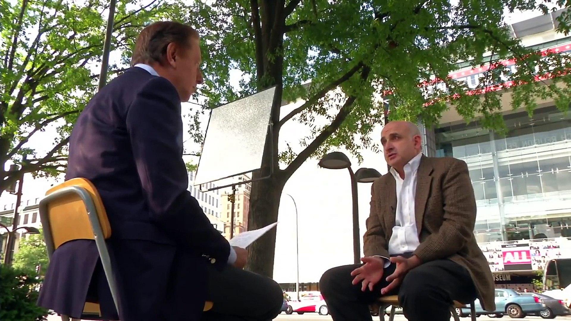 Interviews From Washington DC