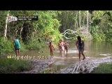 [HOT] 글로벌 홈스테이 집으로 - 와우라의 아침의 시작은 목욕과 함께! 아마족 목욕법 20140109