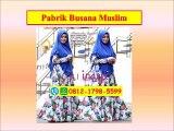 Agen Baju Busana Muslim, WA HP +62812-1798-5599 (Tsel)