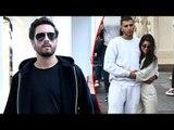 Kourtney Kardashian Gets Trolled By Scott Disick Over Drama With Younes Bendjima | Hollywood Buzz