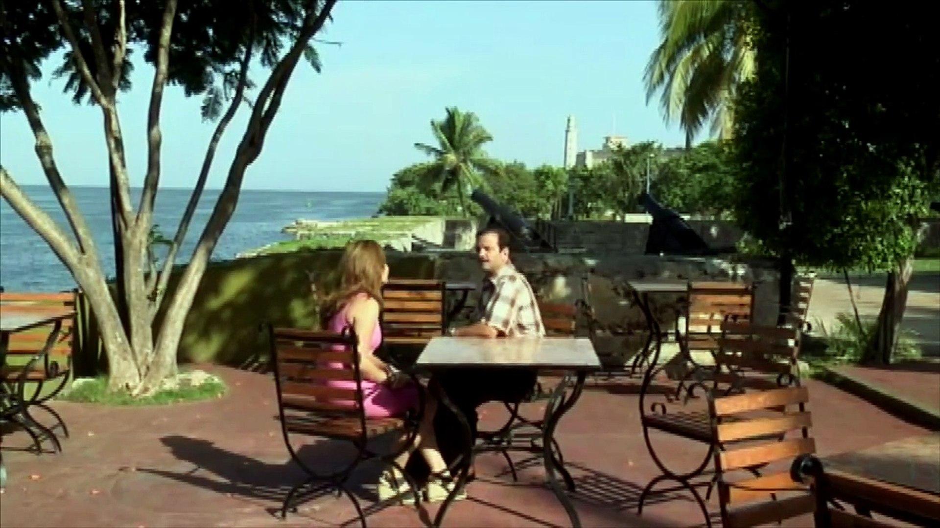 Interviews From... Havana