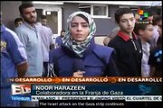 Gaza: Israel bombs homes and a hospital, for a total of 3 in 13 days