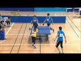 K-Pop Star Olympics, Table Tennis #22, 탁구 20120725