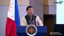 Duterte hurls insults at UN's Callamard, ICC's Bensouda anew