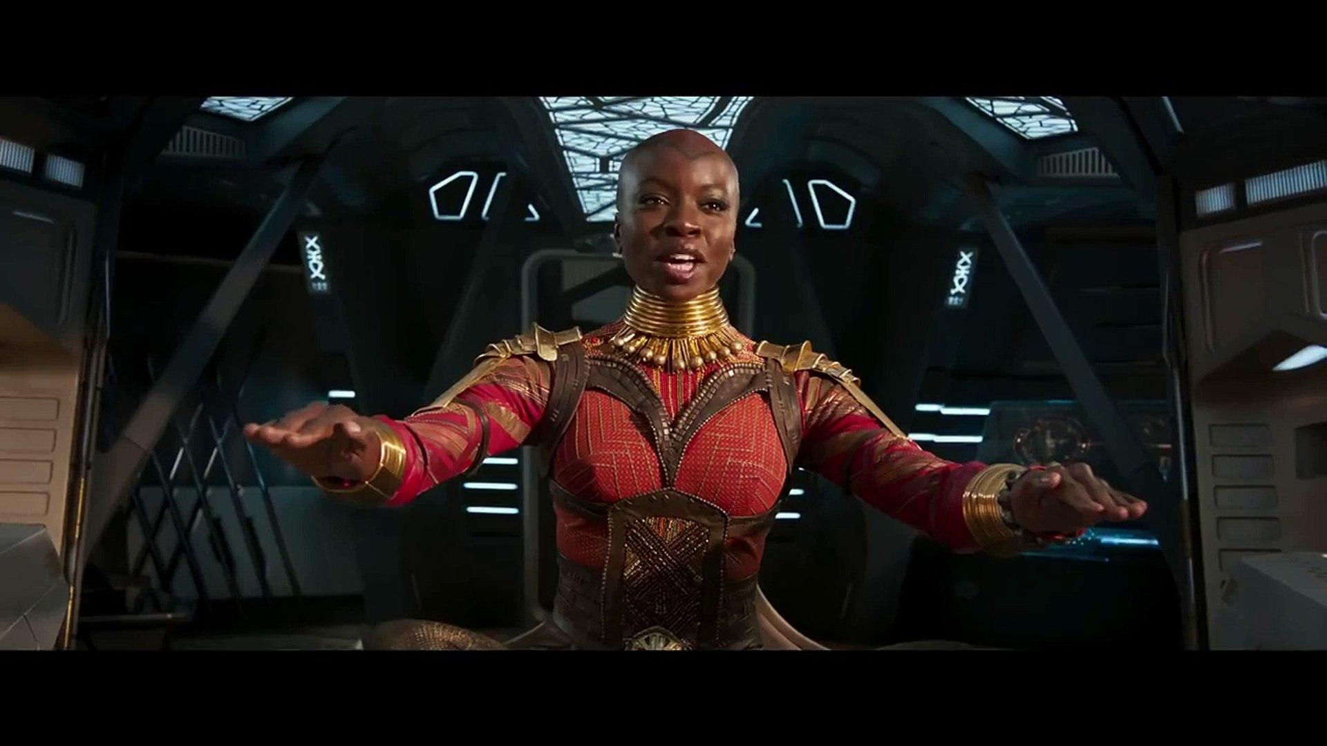 [ หนังใหม่ 2018 ] Black Panther