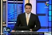 Human Rights Defenders in Mexico refute President Enrique Peña Nieto