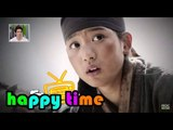 [Happy Time 해피타임] 'Hwajung' Princess Jeongmyeong, She is treated like a slave 20150503