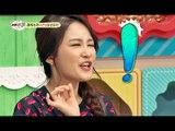 [HOT] Three Turn 세바퀴 - Ahn Young-mi, Kim Ji Min Impressionist showdown 안영미, 김지민 성대모사 대결! 20150207