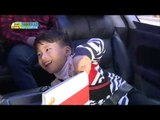 [ENG SUB]Dad!Where are you going?아빠어디가-Ahn Jeong-hwan's sweet voice over to wife 아내바보 안정환 20141214