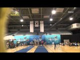 K-Pop Star Olympics, M Archery, #08, 남자 양궁 20120726