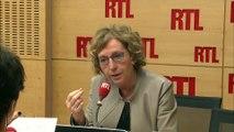 Muriel Pénicaud est l'invitée de RTL