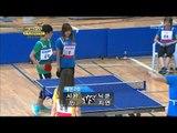 K-Pop Star Olympics, Table Tennis #20, 탁구 20120725