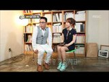 Section TV, Yoon Jong-shin #08, 윤종신 20120729