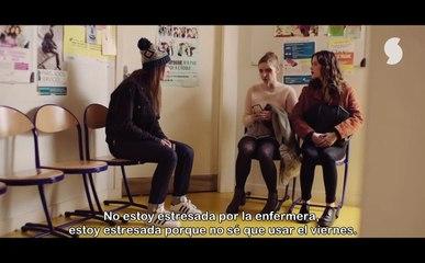 SKAM Francia Capítulo 4 - Español