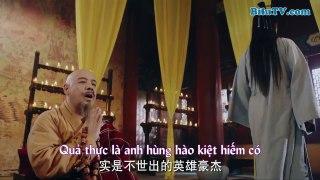 Phim Tan Tieu Ngao Giang Ho 2018 Tap 14