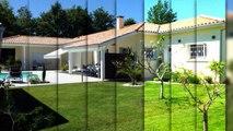 A vendre - Maison/villa - St aubin de medoc (33160) - 7 pièces - 196m²
