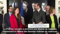 Egalité femmes-hommes: Edouard Philippe annonce des mesures
